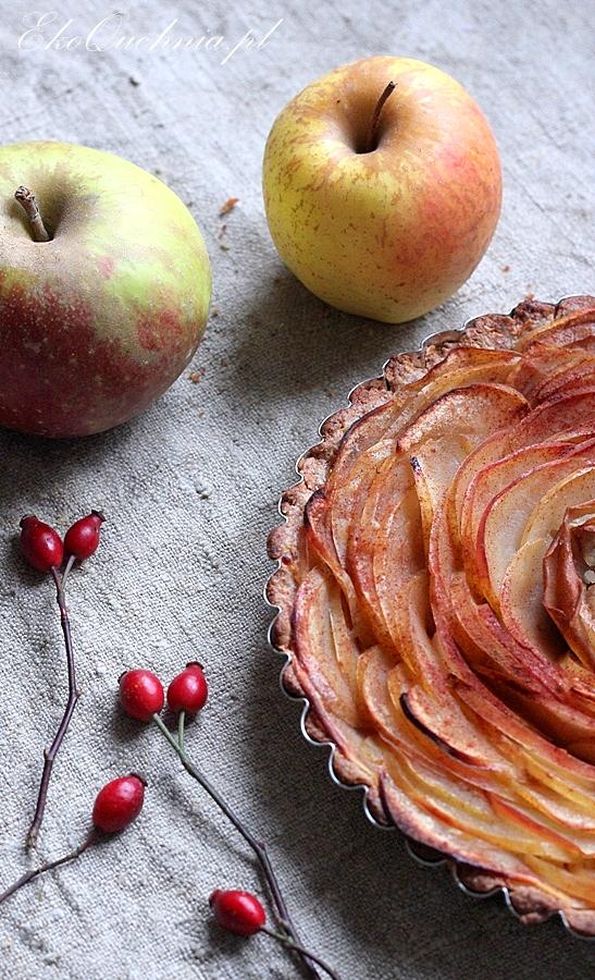 tarta-jablkowa